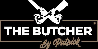 The Butcher logo